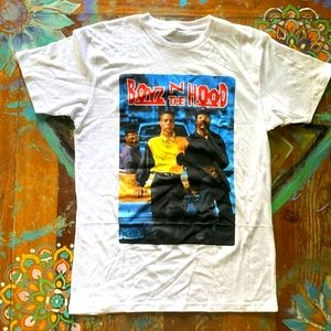 Boys in the Hood iconic poster shirt!!